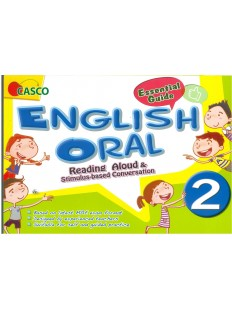 Primary 2 English Oral: Reading Aloud & Stimulus-based Conversation Essential Guide