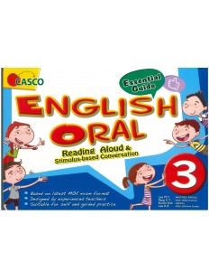 Primary 3 English Oral: Reading Aloud & Stimulus-based Conversation Essential Guide