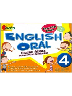 Primary 4 English Oral: Reading Aloud & Stimulus-based Conversation Essential Guide
