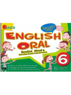 Primary 6English Oral: Reading Aloud & Stimulus-based Conversation Essential Guide