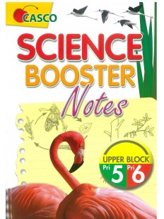 Primary 5/6 Science Booster Notes